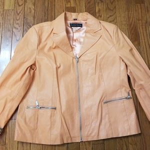Pamela McCoy Jackets & Coats - Jacket